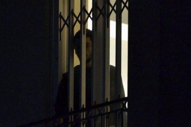 Στο νοσοκομείο θα παραμείνει ο Νίκος Ρωμανός – Τι δήλωσε μετά τη λήξη της απεργίας πείνας