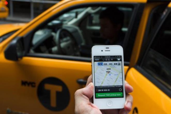 «Iούδες για κρέμασμα όσοι συνεργαστούν με την Uber»!