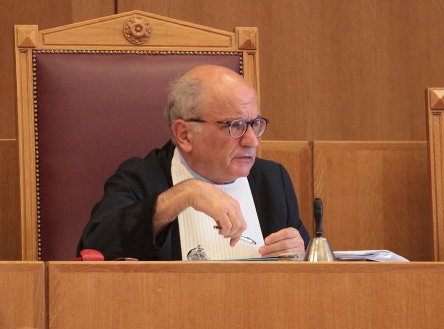 Για νέα νομολογία κάνει λόγο ο πρόεδρος της Ολομέλειας του ΣτΕ