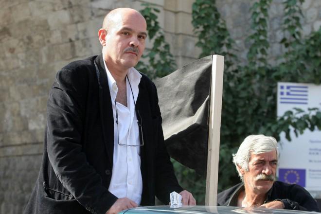 Απεργία πείνας ξεκινά ο Γιάννης Μιχελογιαννάκης