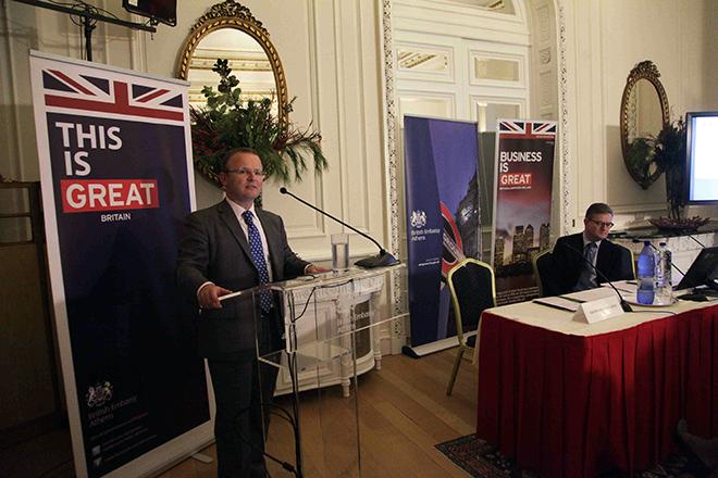 «Κάνοντας την Ευρωπαϊκή Ένωση πιο ανταγωνιστική»