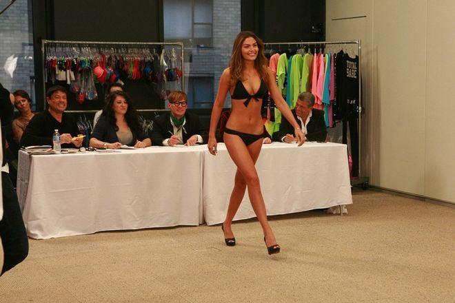 H Ελληνίδα που ταρακούνησε τη Victoria's Secret