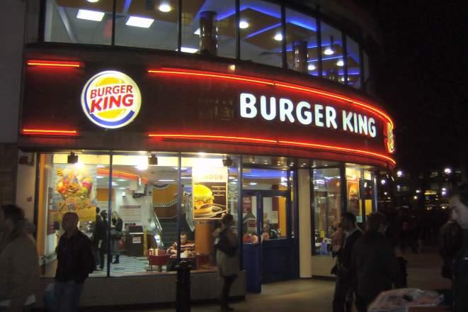 Το πορτρέτο του «βασιλιά» των μπέργκερ