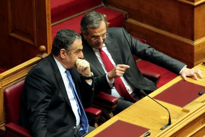 Τη λύση με το βραχιολάκι προτείνει για τον Ρωμανό ο υπουργός Δικαιοσύνης