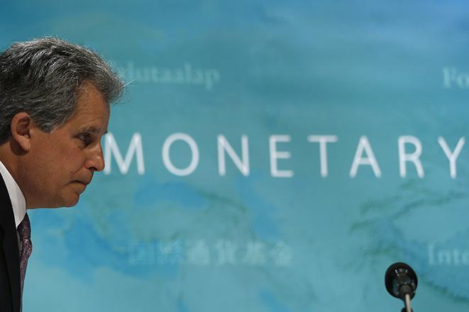 Το πρώην αφεντικό του Τόμσεν προτείνει κούρεμα του μισού χρέους