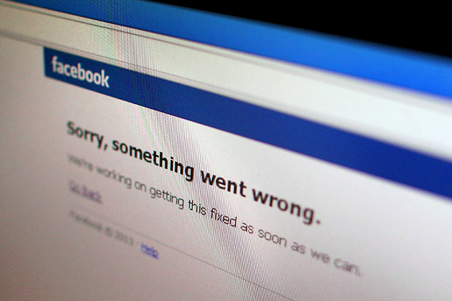 Ο «αρχιλογοκριτής» της Κίνας στο campus του Facebook