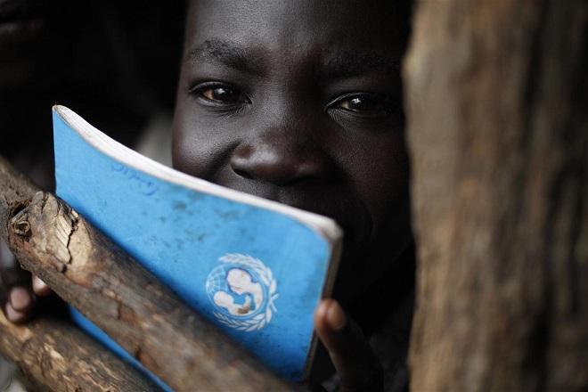 UNICEF: 87 εκατ. παιδιά κάτω των 7 ετών δεν έχουν γνωρίσει τίποτα πέρα από τον πόλεμο
