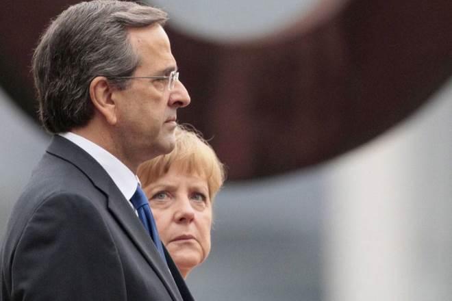 Μέρκελ: «Μακάρι η διαδικασία της προεδρικής εκλογής να έχει αίσια έκβαση»