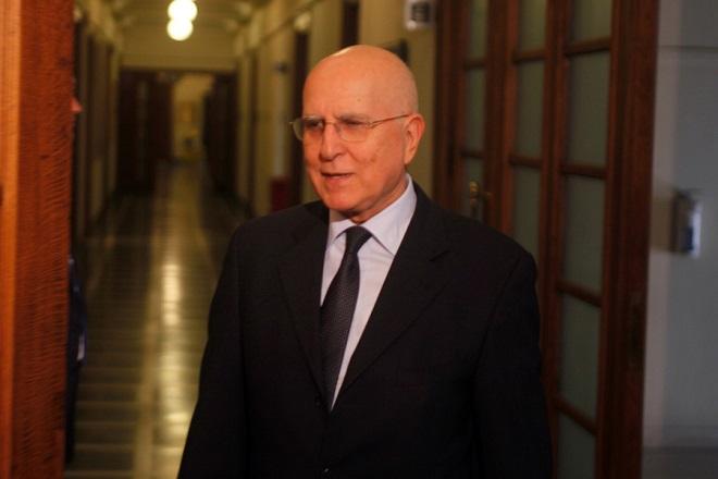 Σταύρος Δήμας: «Οι Έλληνες βουλευτές θα σταθούν στο ύψος της περιστάσεως»
