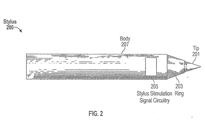Η Apple σχεδιάζει το stylus που δεν ήθελε ο Στιβ Τζομπς;