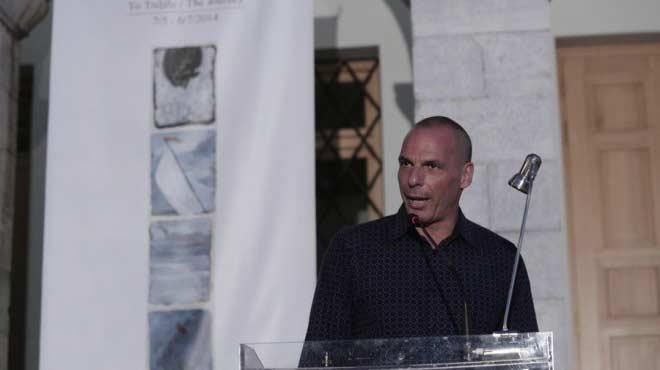 Βαρουφάκης: Οι πιέσεις στον ΣΥΡΙΖΑ θα είναι αφόρητες