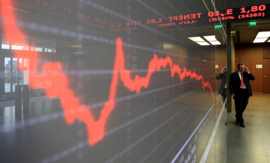Οι αναλυτές προειδοποιούν: Προετοιμαστείτε για μια «μαύρη Δευτέρα» σε όλα τα Χρηματιστήρια