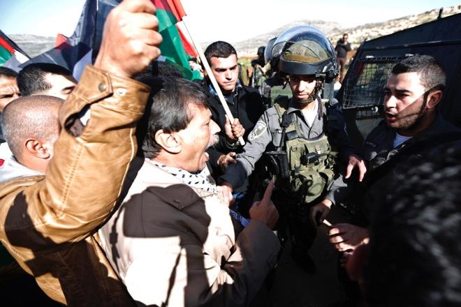 Νεκρός στα χέρια Ισραηλινών στρατιωτών Παλαιστίνιος υπουργός
