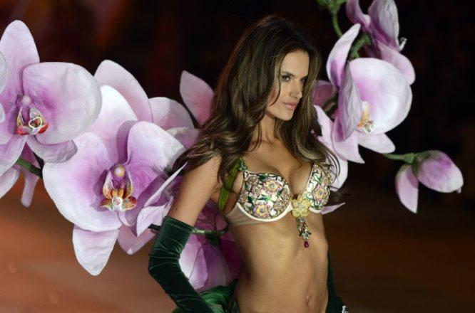 Επτά πράγματα που δεν ξέρατε για τη Victoria's Secret
