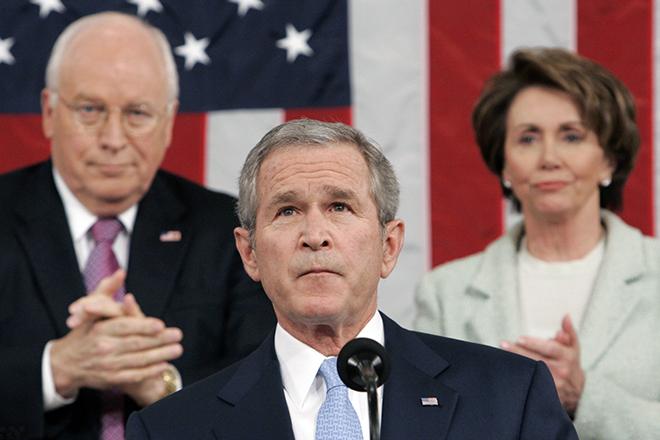 Ντικ Τσέινι: Ο Μπους γνώριζε για τις ανακρίσεις της CIA
