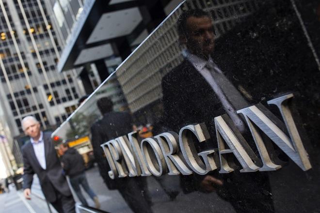 Οι θεαματικές προβλέψεις της JPMorgan για τις ελληνικές τραπεζικές μετοχές