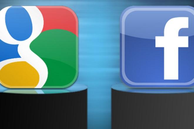 Facebook εναντίον Google και όποιος αντέξει