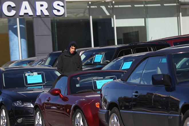 Αύξηση 27,7% στις πωλήσεις επιβατικών αυτοκινήτων το 11μηνο 2014