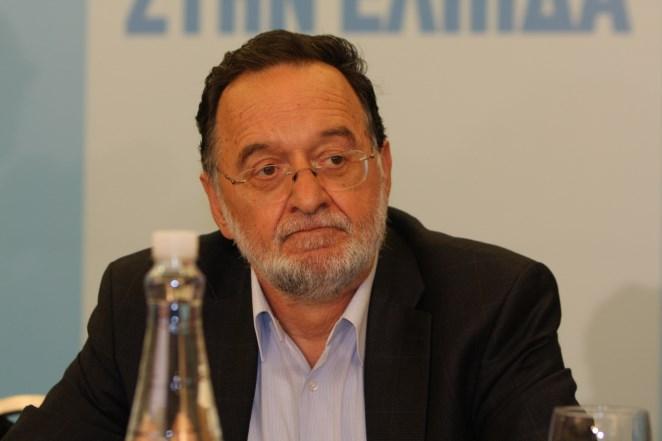 «Ο Μητσοτάκης θα γίνει το δεξί χέρι του Τσίπρα στο Μνημόνιο»