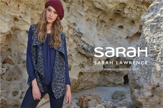 Reds: Συμφωνία με Sarah Lawrence για το Smart Park