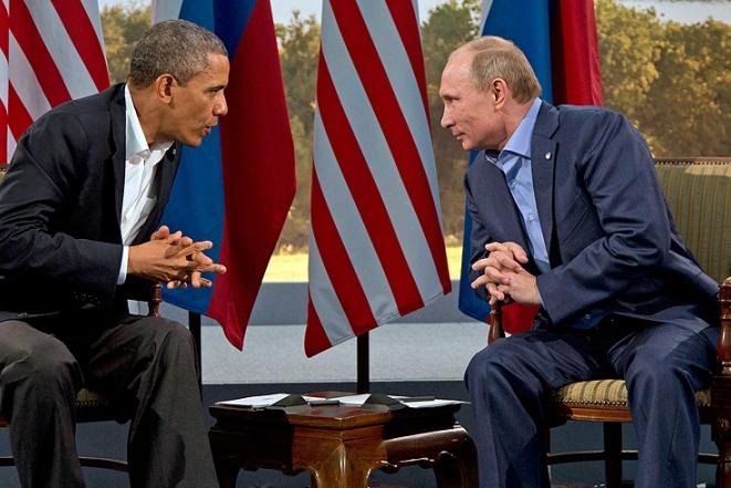 Η Ρωσία απειλεί τις ΗΠΑ με αντίμετρα
