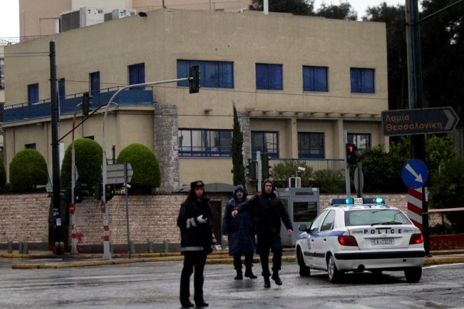 Κλιμάκιο της Μοσάντ στην Αθήνα