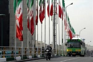πυρηνικό πρόγραμμα του Ιράν