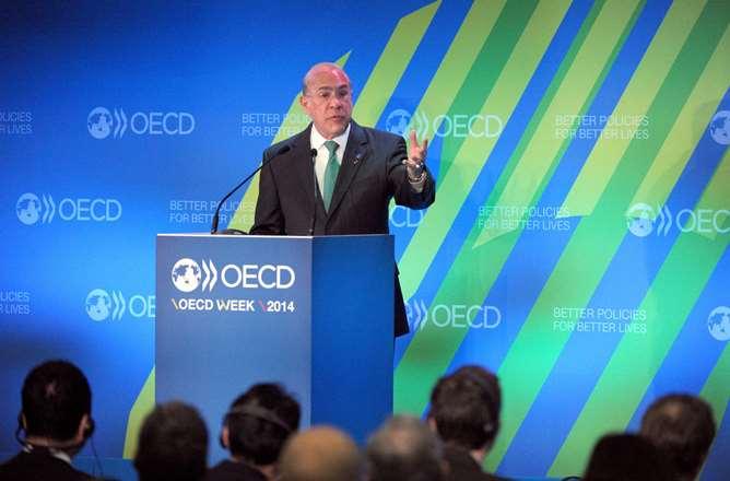 Γκουρία: Η Αθήνα θα συμφωνήσει με τους πιστωτές της