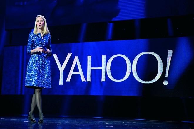 Γιατί οι εργαζόμενοι της Yahoo αποκαλούν τη Μαρίσα Μάγιερ «Εβίτα»