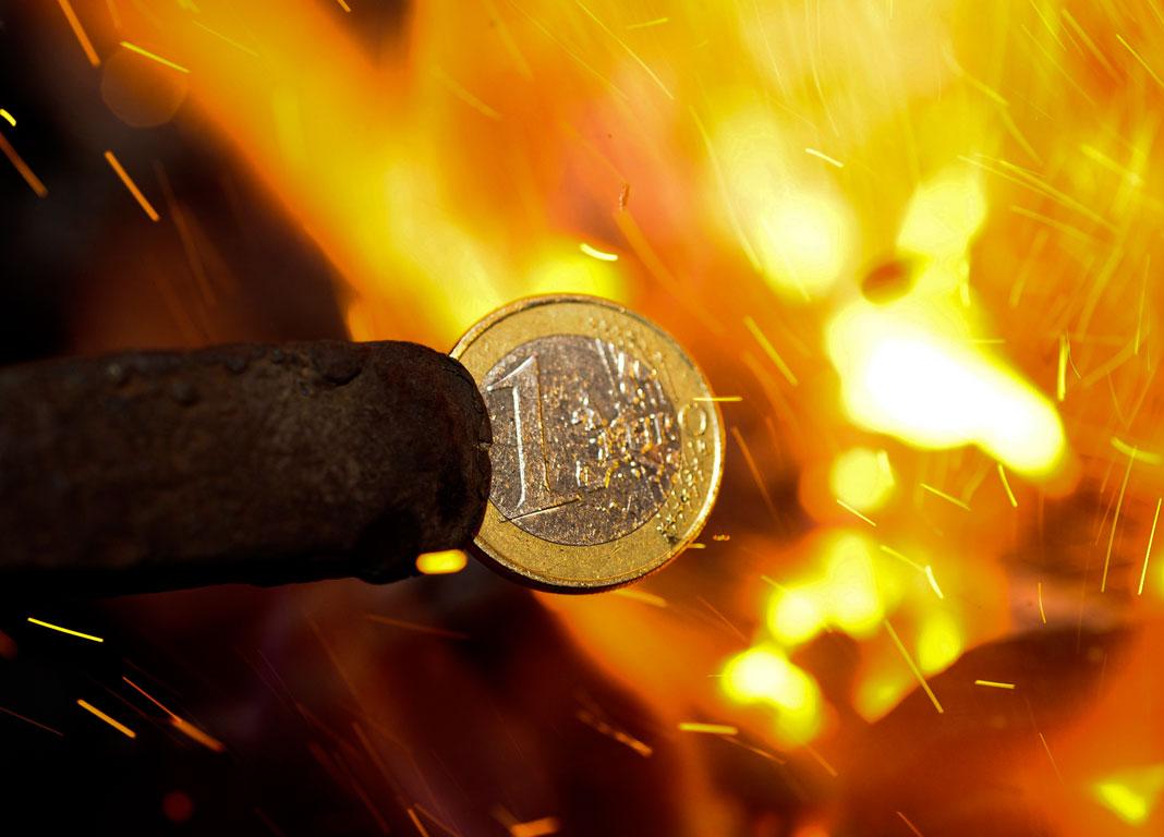 Πώς και γιατί δημιουργήθηκε το ευρώ;