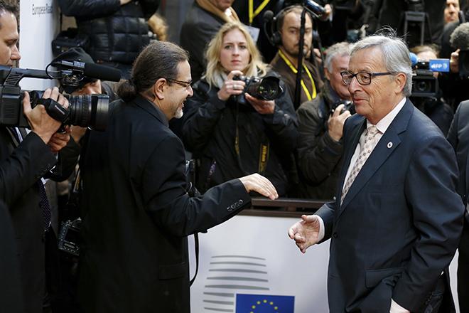 Επιφυλάξεις από τα κράτη-μέλη της ΕΕ για το σχέδιο Γιούνκερ