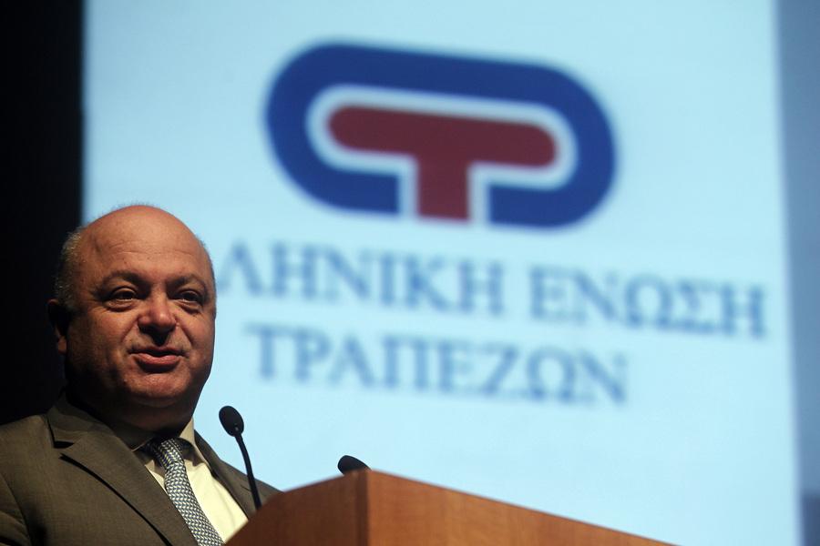 Συμβολή των τραπεζών στην ανάπτυξη ζητά ο Γιώργος Ζανιάς