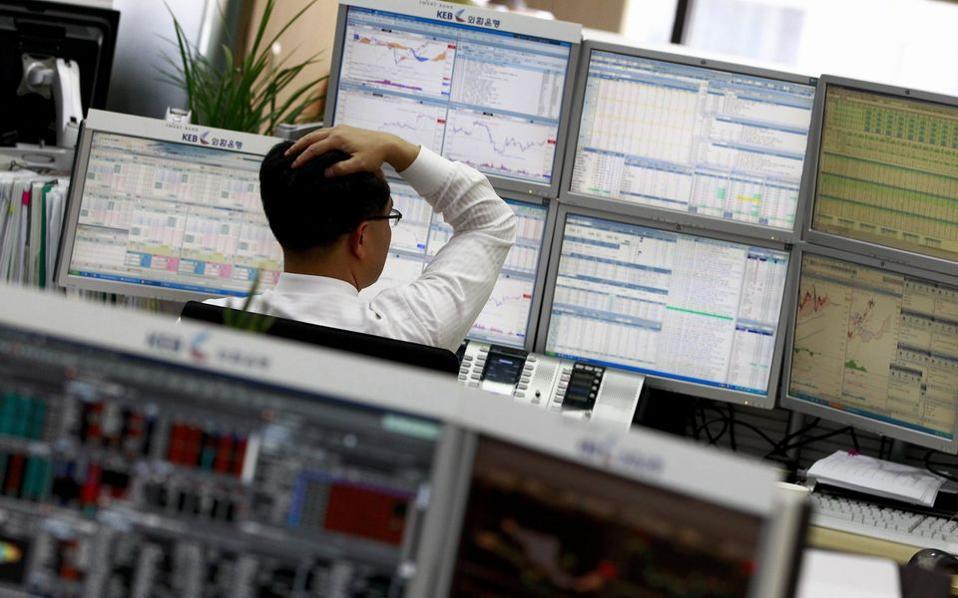 Φεύγει μια «δραματική» εβδομάδα για τις αγορές