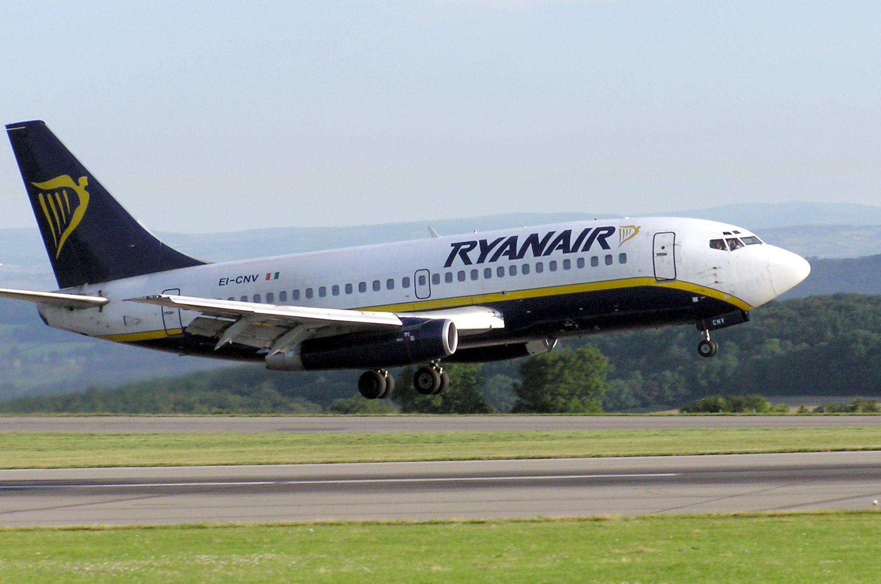 Δριμύ κατηγορώ της Ryanair: «Η Ελλάδα πουλάει τα κλειδιά της Δημοκρατίας στους Γερμανούς»!