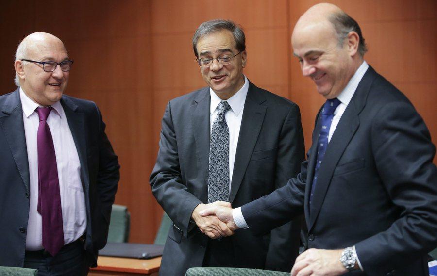 Την επέκταση του ελληνικού προγράμματος ανακοίνωσε ο EFSF