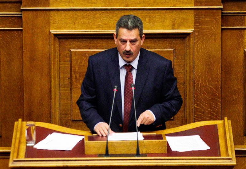 Γιάννης Κουράκος: Την Τρίτη θα ψηφίσω Σταύρο Δήμα