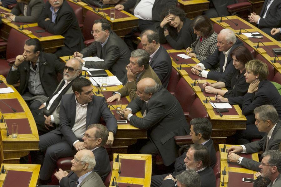 Οι άνθρωποι-κλειδιά της κυβέρνησης ΣΥΡΙΖΑ