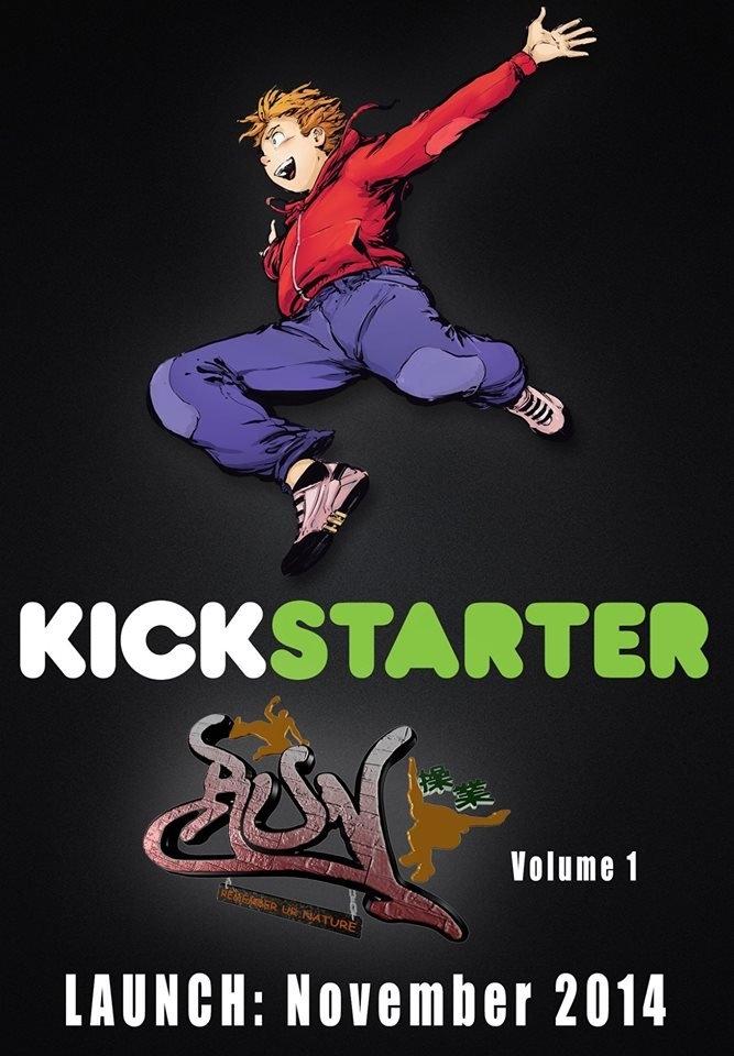 Mangatellers+4+Kickstarter