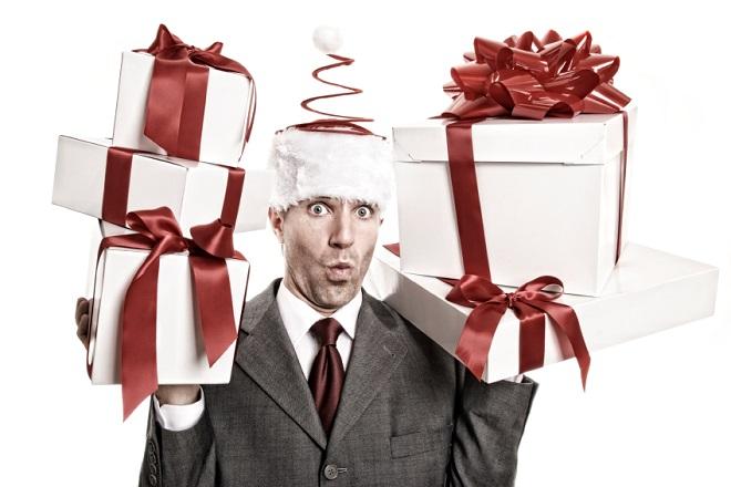 Όταν το εταιρικό δώρο είναι κάτι παραπάνω από… συναλλαγή