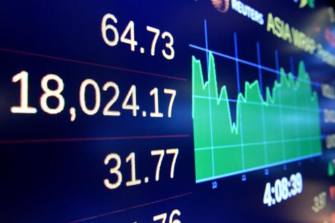 Νέο ρεκόρ για τον Dow Jones