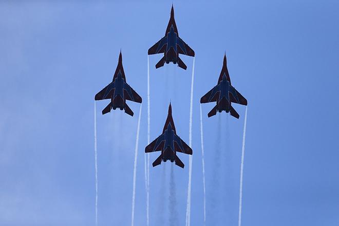 Ανησυχία των ΗΠΑ για ενδεχόμενη απόφαση της Τουρκίας να αγοράσει το ρωσικό αντιπυραυλικό σύστημα S-400