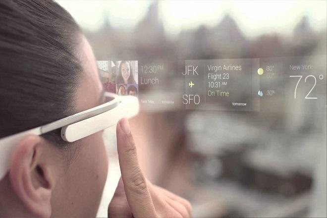 «Εκτός λειτουργίας» οι μηχανές για την κατασκευή των έξυπνων γυαλιών της Google