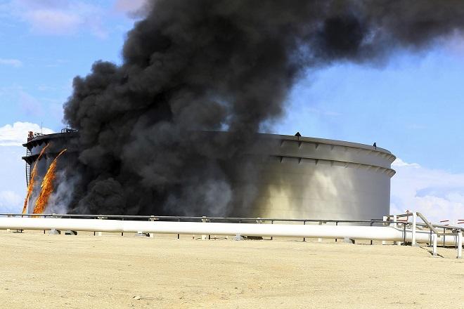 Λιβύη: Τουλάχιστον 22 στρατιωτικοί σκοτώθηκαν σε μάχες με ισλαμιστές