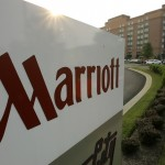 7. MARRIOTT INTERNATIONAL