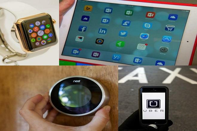 Οι σημαντικότερες τεχνολογικές ειδήσεις του 2014