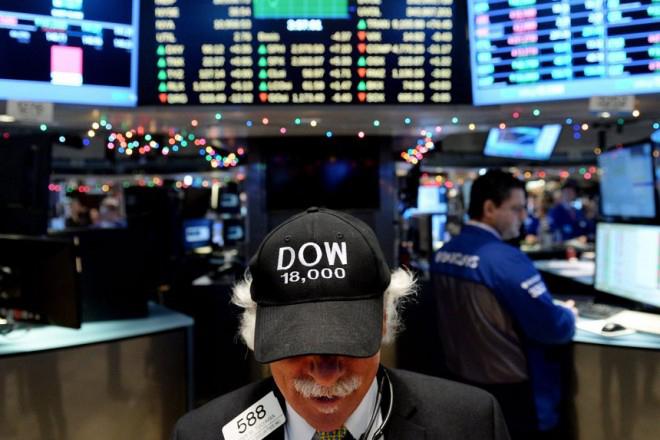 Συνεχίζει το ράλι ανόδου ο Dow Jones