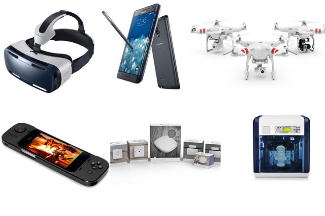 Τα gadget της χρονιάς