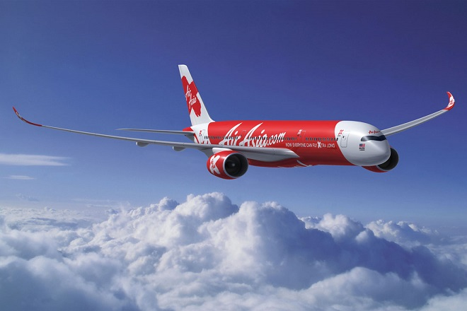 Έχασαν την πτήση της AirAsia κατά λάθος και σώθηκαν