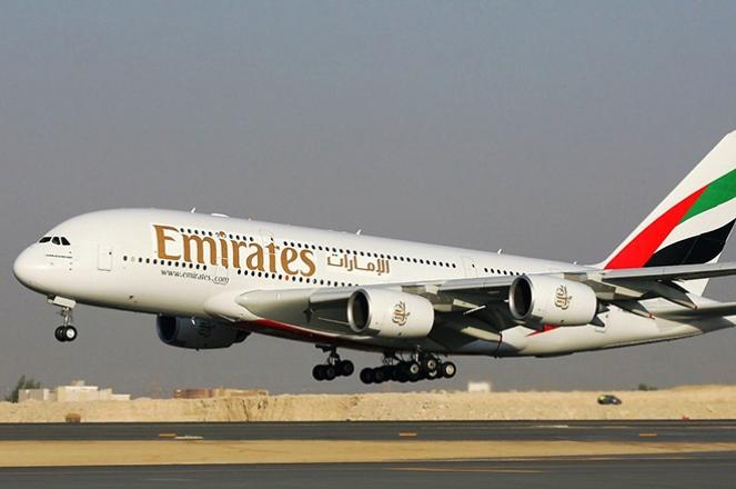 Emirates: Παραγγελία 50 αεροπλάνων Airbus- Στα 16 δισ. δολάρια η συμφωνία