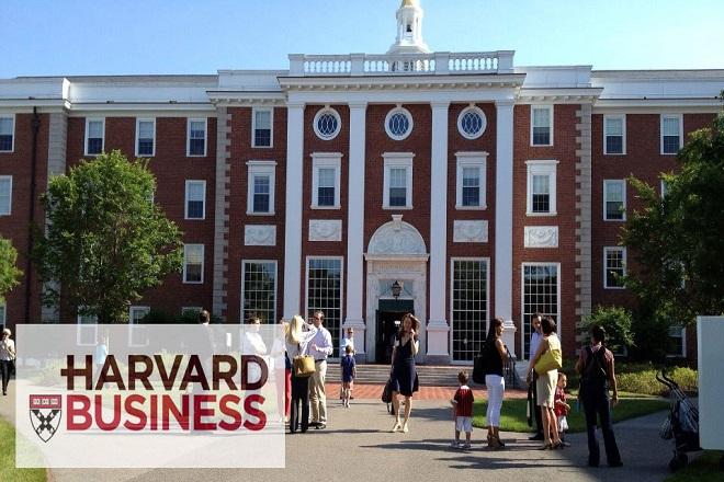 Αυτό είναι το μυστικό για να γίνει κανείς φοιτητής του Harvard